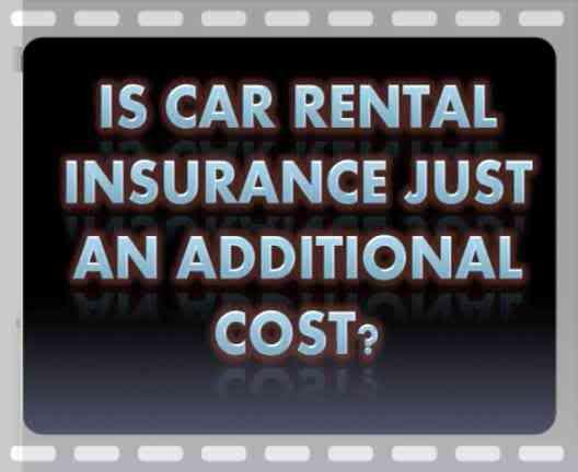 Buy Rental Car Supplemental Liability Insurance